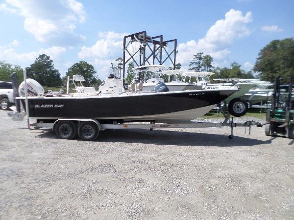 Blazer 2400 Coastal