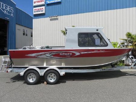 Hewescraft boats for sale - boats com