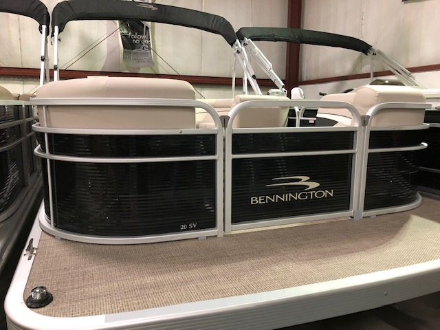 Bennington 20 SLV