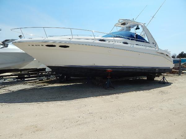 Sea Ray 340 Sundancer