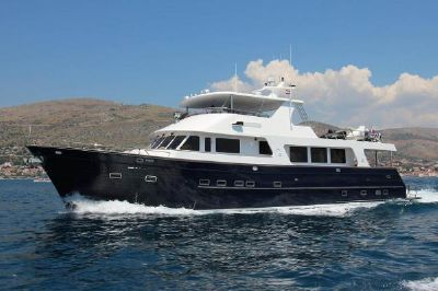 Outer Reef Yachts 800/24M MY