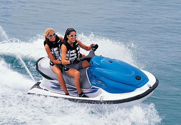 Yamaha Motor Italia XL 700