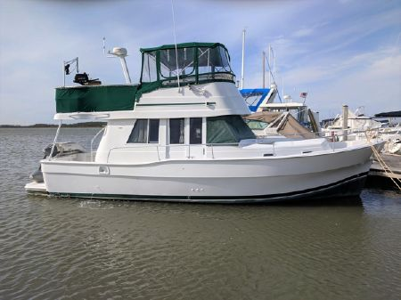 2000 Mainship 390 Trawler, Charleston South Carolina - boats.com on