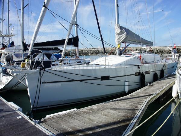 RM RM 1260 AYC Yachtbroker - RM 1260