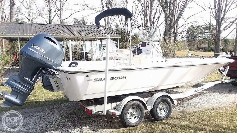Sea Born FX22 Bay Sport 2018 Sea Born FX22 Bay Sport for sale in Youngsville, NC