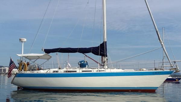 Wauquiez 38 Profile