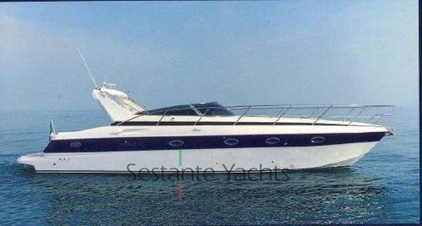 Ilver Mirable 39 Sestante Yachts - Ilver 39 Mirable