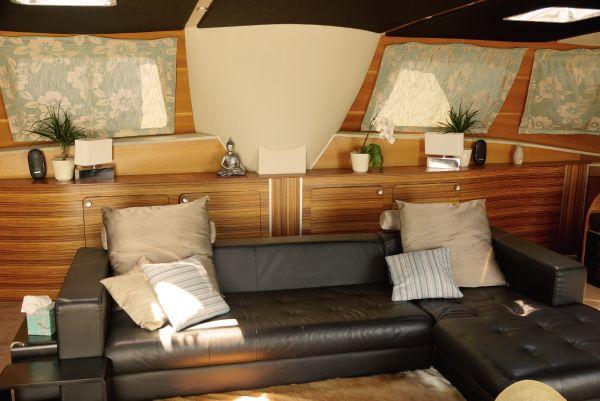 19m catamaran