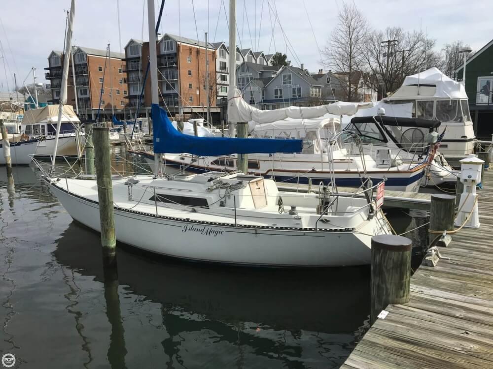 C&C 34 1983 C & C 34 for sale in Annapolis, MD