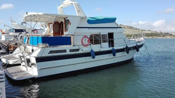 Trawler Yachts Trawler (1996) in Spain