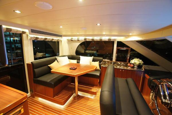 Pilothouse B