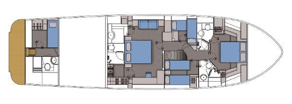 Lower Deck GA - A