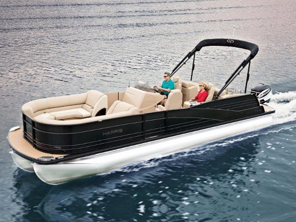 Harris Grand Mariner Series SL 270