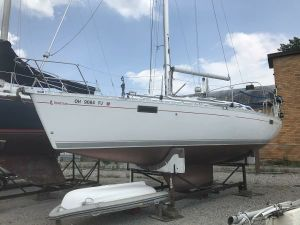 Sail boats for sale in Ohio - boats com