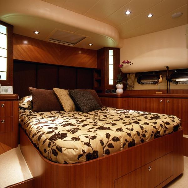 VIP Stateroom B