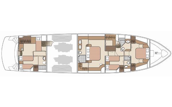 Lower Deck GA