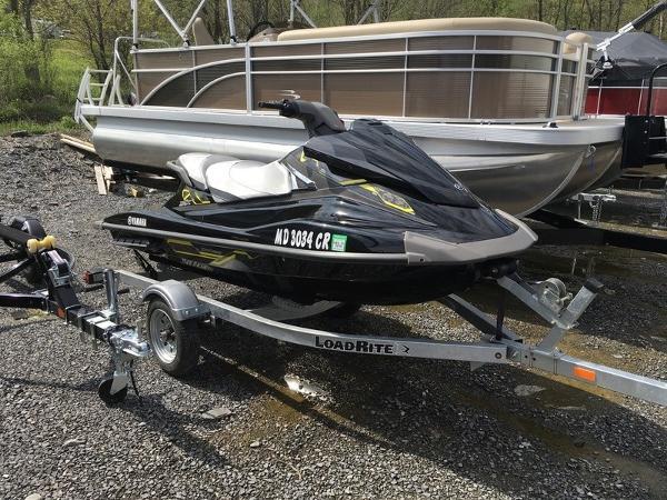 Yamaha Boats VX Deluxe