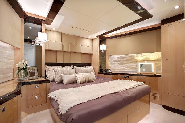 VIP Stateroom C