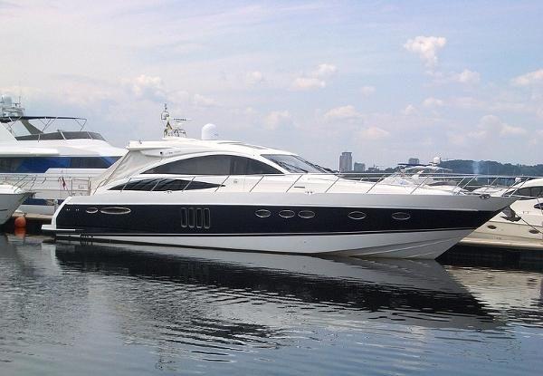 princess v65 boats for sale. Black Bedroom Furniture Sets. Home Design Ideas