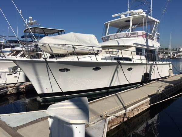 Mikelson 43 Sportfisher 43 Mikelson Sport Fisher
