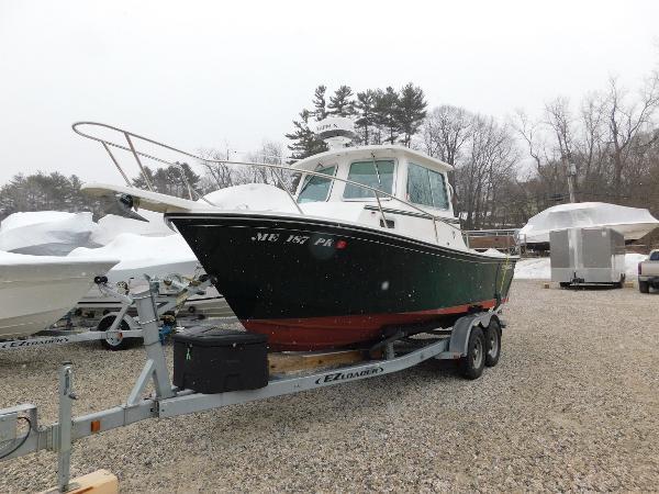 Used steiger craft boats for sale for Used steiger craft for sale