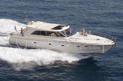 Ilver 58 VISTA Ilver-vista-58-a-vendre-ibiza-solana-yachting