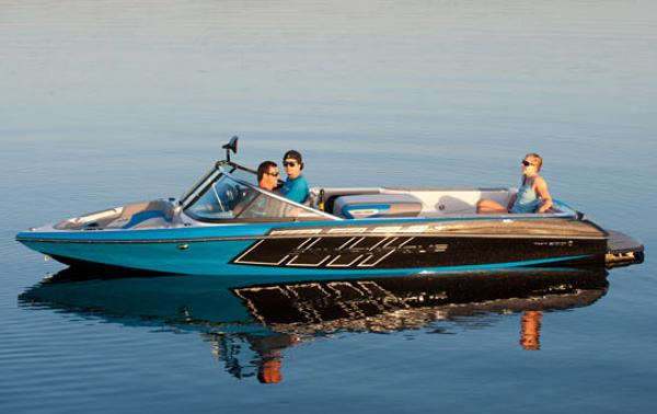 Nautique Ski Nautique 200 Open Bow Manufacturer Provided Image