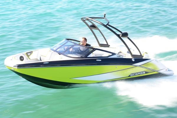Scarab 195 HO Impulse Manufacturer Provided Image
