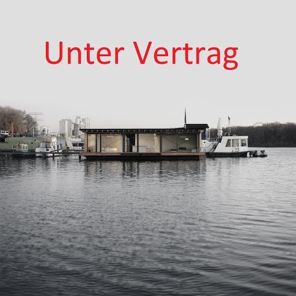 Custom Andere Modernes Hausboot Hausboot unter Vertrag