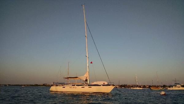 Diva 39 (Fabola Yachts)