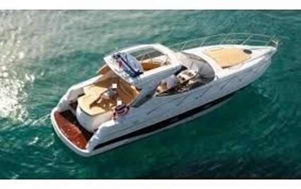 Sessa C30 Sessa marine C30 Seven Yachts