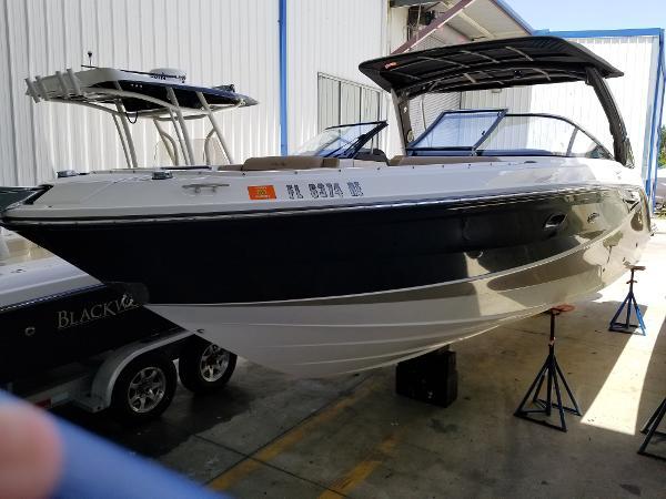 Sea Ray 310 SLX-OB
