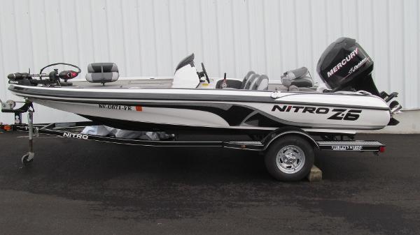 Nitro Z-6