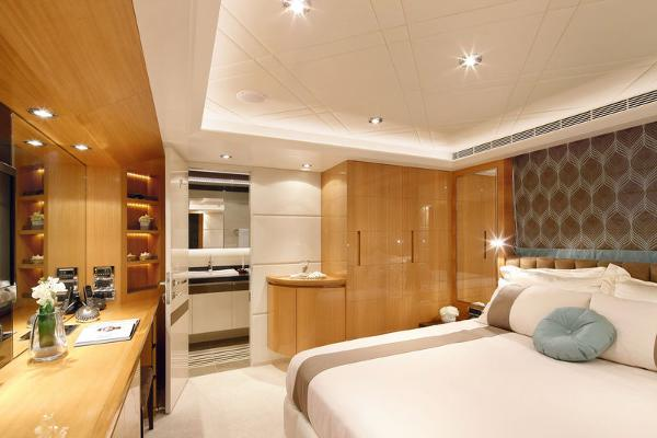 VIP Guest Stateroom #2