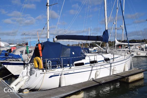 Bavaria 30 Cruiser Bavaria 30 Cruiser