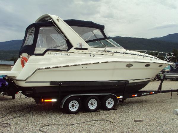 Cruiser's Inc 31 Cruiser
