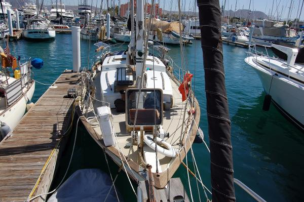 Formosa Clipper Ketch