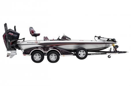 Ranger Z520C w/250L Pro XS 4S