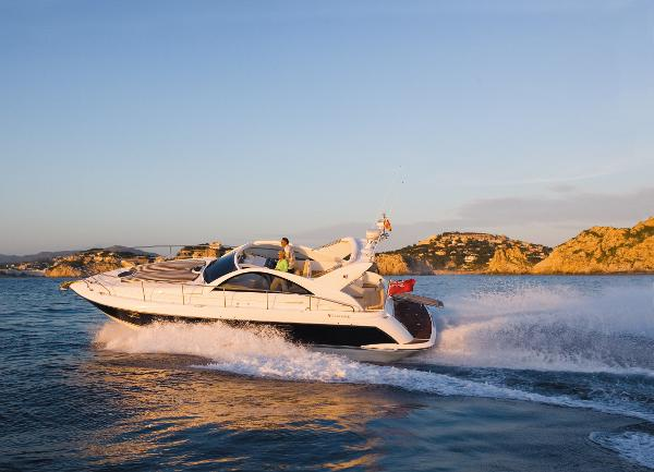 Fairline Targa 38 Open