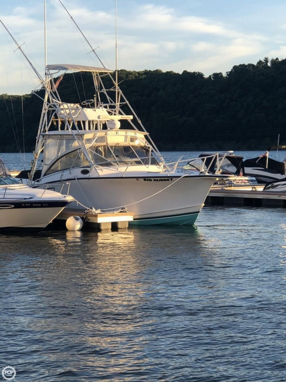 Albemarle 305 Express Fisherman 1998 Albemarle 30 for sale in Wappingers Falls, NY