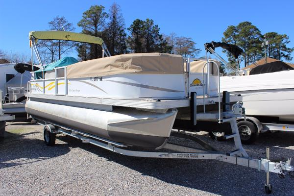 Sunset Bay 230 Cruz Bronze