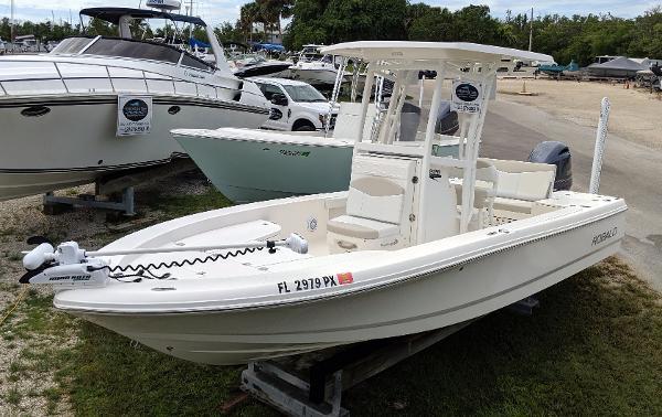 Robalo 226 Cayman