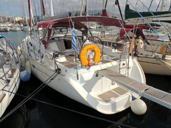Beneteau Oceanis Clipper 423