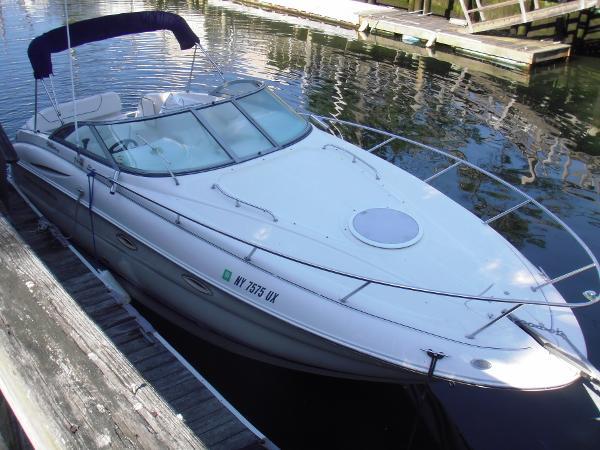 Monterey 245 Cruiser