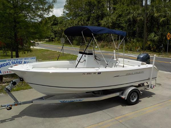 Sea Hunt ULTRA 196 BAY CC