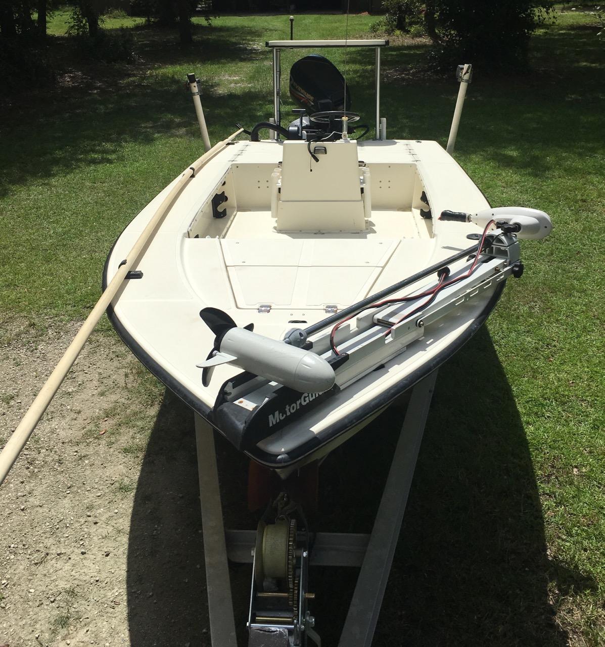 Pro Sport Boats 18 Pro Angler