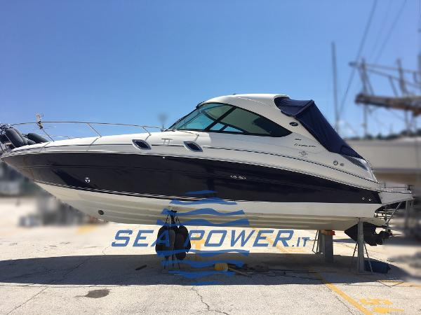 Sea Ray 305 Sundancer HT No Targa