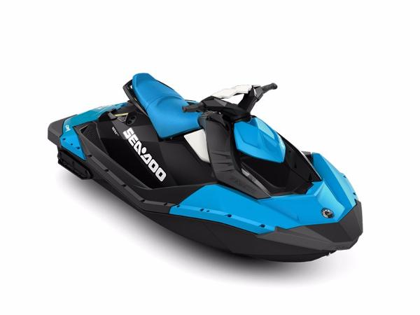 Sea-Doo SPARK™ 2-up Rotax 900 ACE