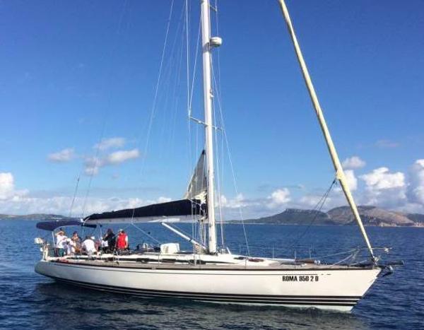 X-Yachts 512