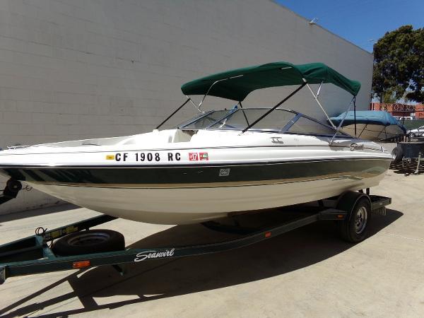 Seaswirl 190 Bowrider I/O